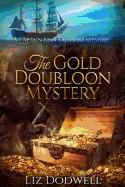 Gold Doubloon Mystery: A Captain Finn Treasure Mystery (Book 3)
