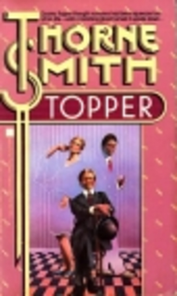The Jovial Ghosts / Topper