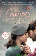 Guernsey Literary and Potato Peel Pie Society (Movie Tie-In Edition)