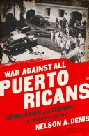 War Against All Puerto Ricans