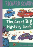The Great Big Mystery Book