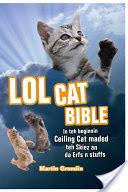 LOLcat Bible