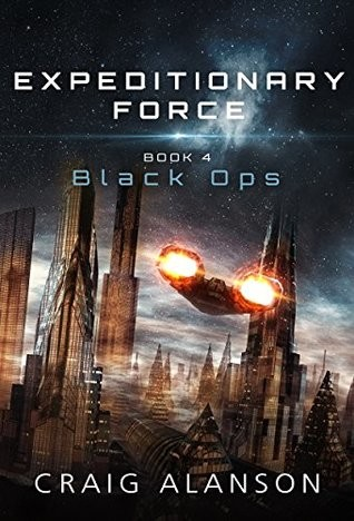 Black Ops (Expeditionary Force #4)