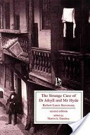 The Strange Case of Dr. Jekyll and Mr. Hyde, second edition