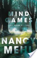 Mind Games (Kaely Quinn Profiler Book #1)