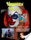 Halloween Machine Magazine Issue Two