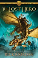 The Heroes of Olympus Series - The Lost Hero