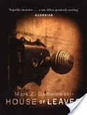 House of Leaves-Mark Z. Danielewski