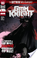 The Batman Who Laughs: The Grim Knight (2019-) #1