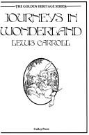 Journeys in Wonderland
