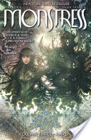 Monstress Vol. 3