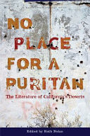 No Place for a Puritan