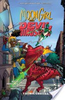 Moon Girl And Devil Dinosaur Vol. 2