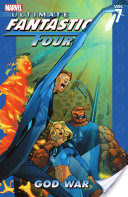 Ultimate Fantastic Four Vol. 7