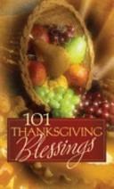 101 Thanksgiving Blessings