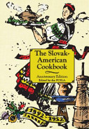 The Slovak-American Cookbook