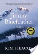 Jimmy Bluefeather