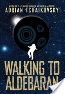 Walking to Aldebaran