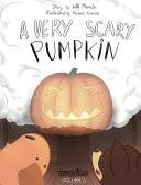 A Very Scary Pumpkin