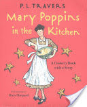 Mary Poppins in the Kitchen