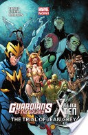 Guardians of the Galaxy/All-New X-Men
