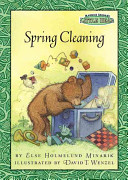 Maurice Sendak's Little Bear: Spring Cleaning