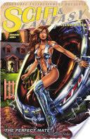 Sci-Fi & Fantasy Illustrated