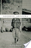Goodbye, Antoura