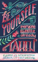 Be Yourself Guided Journal