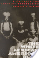 The White African American Body