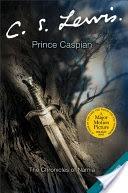Prince Caspian (adult)
