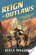 Reign of Outlaws