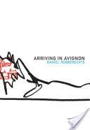 Arriving in Avignon