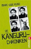Die K�nguru-Chroniken