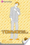Tokyo Boys & Girls