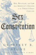 Sex and the Constitution