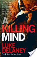 A Killing Mind (DI Sean Corrigan, Book 5)