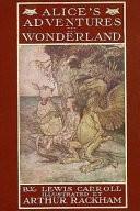 Alice'sadventures in Wonderland (Illustrated)