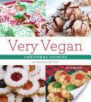 Very Vegan Christmas Cookies