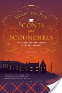 Scones and Scoundrels: The Highland Bookshop Mystery Series: