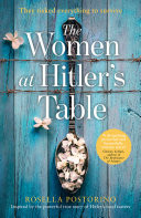 The Women at Hitler�s Table