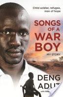 Songs of a War Boy