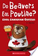 Do Beavers Eat Poutine?