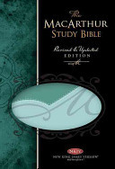 The MacArthur Study Bible-NKJV