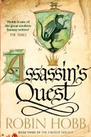 Assassin�s Quest (The Farseer Trilogy, Book 3)