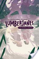 Lumberjanes Original Graphic Novel: The Infernal Compass