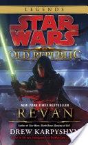 Revan: Star Wars Legends (The Old Republic)