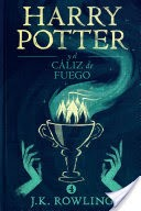 Harry Potter y el c�liz de fuego