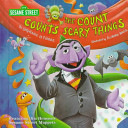 The Count Counts Scary Things