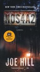 NOS4A2 [TV Tie-in]
